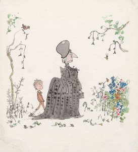 Quentin-Blake-at-the-Laing (1)
